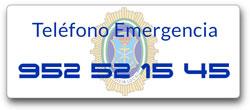 Telefono Emergencias